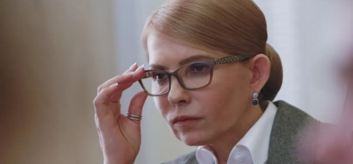 Former Ukrainian prime minister Tymoshenko tested positive for Coronavirus