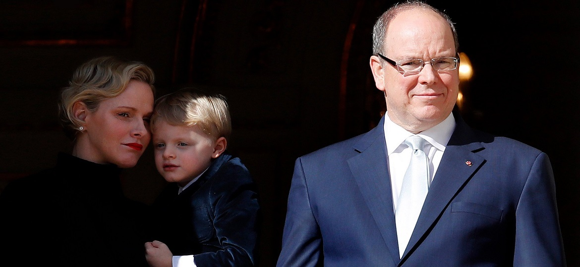 Monaco's Prince Albert II tested positive for coronavirus